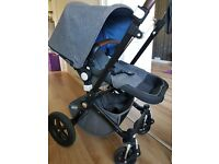 Bugaboo Chameleon 3 Limited Edition Blend Series
