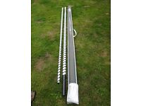 North Sail Gold Seal 490 Windsurfing Mast. Can deliver between Cornwall & Aylesbury, see below