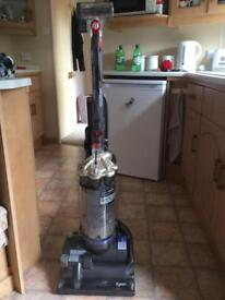 Upright Dyson Absolute DC27 Animal