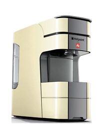 *** Hotpoint Espresso Coffee Machine Brand New £30 ono ***