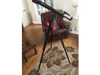 Tasco telescope #302058 as new in box