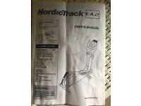 Nordic Crosstrainer (E4.2)