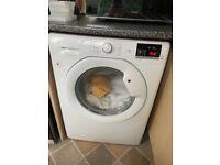 Hoover HL1682D3 8kg WiFi enabled washer