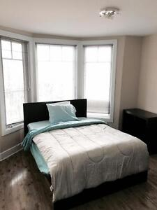 189 Fourth - Beautiful 5 Bdrm- Glebe/Steps to Carleton-August 1