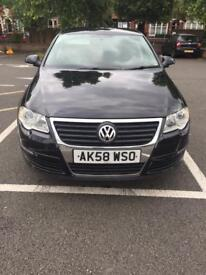 Passat 2008 All service done Mot untill december