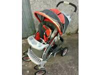 Carts children (Craco) almost new