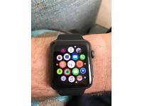Apple iwatch series 1 48mm swap for Fitbit blaze