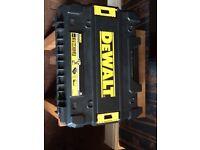Dewalt brushless Combi Drill model DCD795