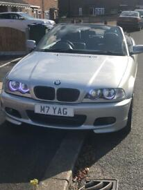 image for BMW 320 Convertible