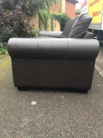 Lovely three seater sofa