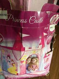Various Toys princess castle ,ball Pit, Learn to write, baby door bouncy