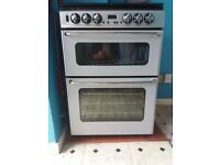 sTOVES N EWHOME 60CM dUAL fUEL COOKER.