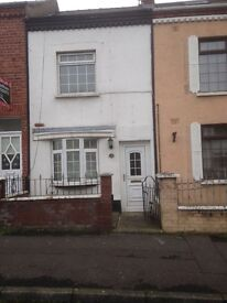 3 Bedroom house to let on Cavendish Street