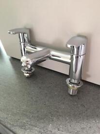 Bristan Bath Mixer Tap (H0516)