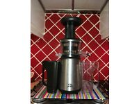 Veto V3000 Slow Juicer