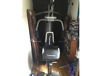 Multigym for sale. Bargain. Good condition!