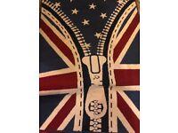 American style rug
