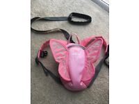 Little Life Butterfly Backpack with Reins