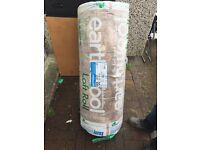 8 150mm thick insulation Rolls
