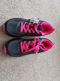 New With Tag Next IX Sport Trainers Size 5
