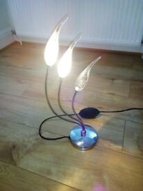 HOUSING UNITS TABLE LAMP **EXCELLENT CONDITION**