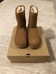 Brand New Uggs Classic Short II Size 7