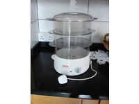 Tefal Electric Steam Cooker