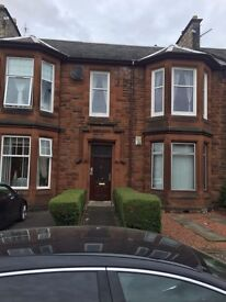 2 bedroom flat for rent in Kilmarnock