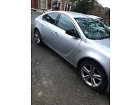 VAUXHQLL INSIGNIA 2.0 DIESEL GEARBOX ENGINE 2009 BREAKING FOR PARTS AND SPARES