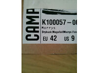 Camper men's Morrys shoes 8 / 42 new in box