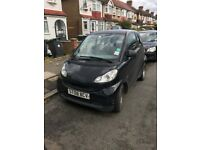 Smart Car Four Two 2008