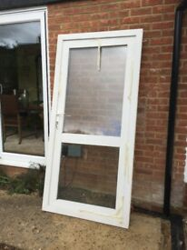 External Door - Offers Invited
