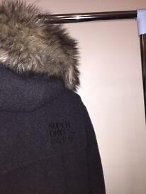 Superdry Men's Coat