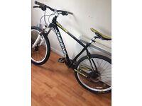 CBoardman sport limited edition mountain bike