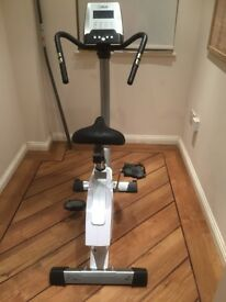 WHITE AM-5i Ergo Exercise Bike