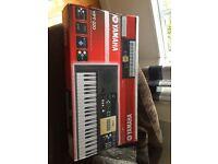 Keyboard YAMAHA YPT-220 full keys