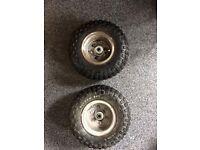 Lt 50 wheels ( 50cc quad )