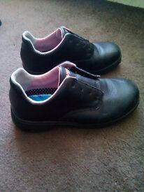 Safety shoes UK4 (EU37)