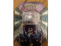 Pokemon Limited Edition Tin - Unopened