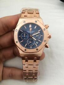 Men's AP Audemars Piguet Watch
