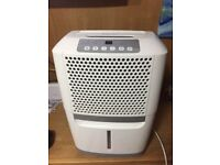 Electrolux EXD25DN3W 25L/Day Dehumidifier - Which Magazine Best Buy 2014
