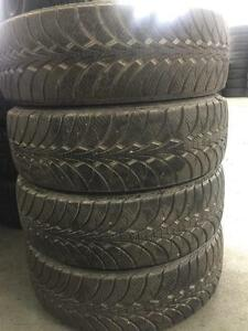 "Goodyear Winter Tires Size 195/65/15 Tread 85% Discount Code ""ULLA"""