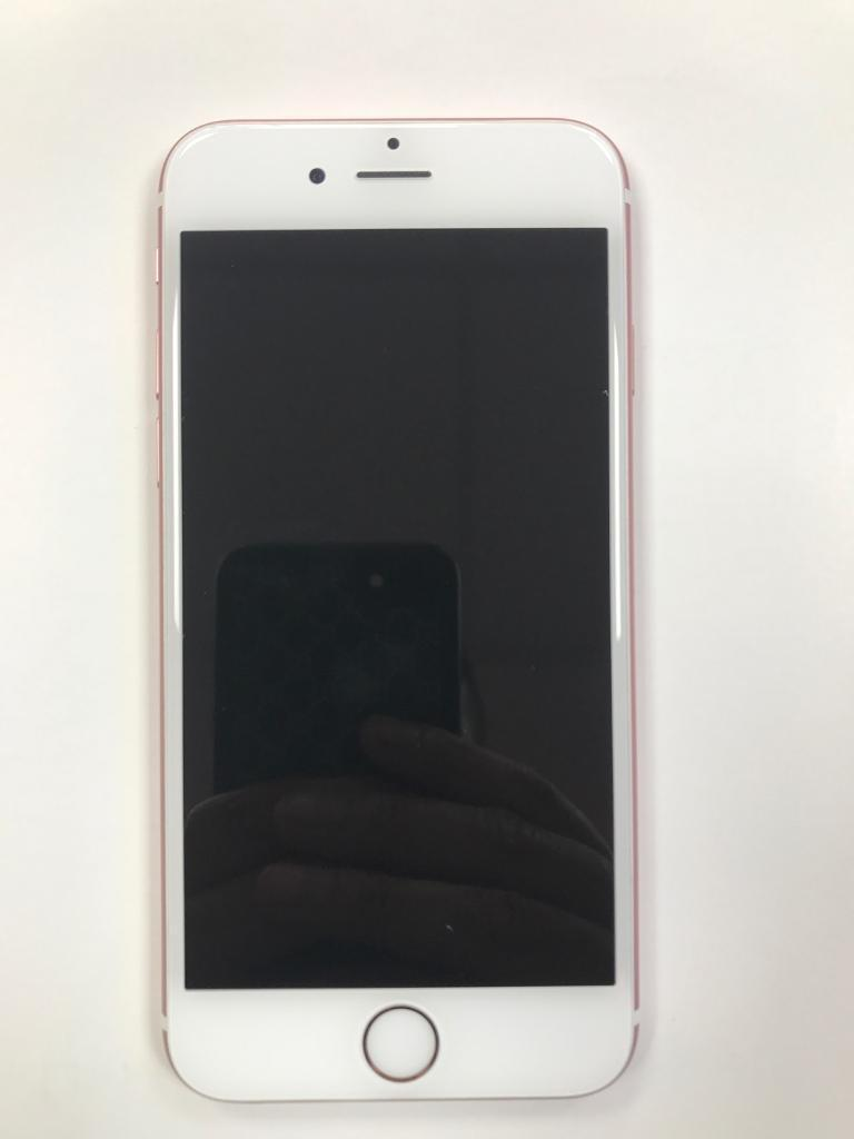 Apple iPhone 6s 16gb rose gold unlocked sim free