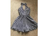 Women's play suit size 10