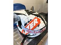 Lazer adults motocross helmet