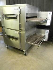 Lincoln Impinger 1450 Conveyor Pizza Oven