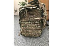 Brand New Military Dack Sack