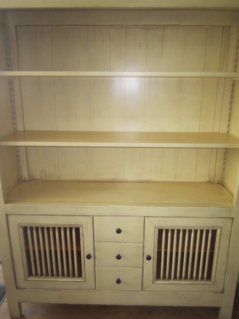Dresser Bernard Siguier French Country Design Suitable For Dining Room Or Kitchen