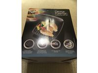 George Foreman Fat Reducing Grill (New)