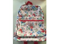 Brand new with tags cath kidston kids bag